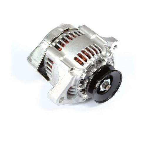 Perkins 400 series Alternator 40 Amp - parts4engines.com