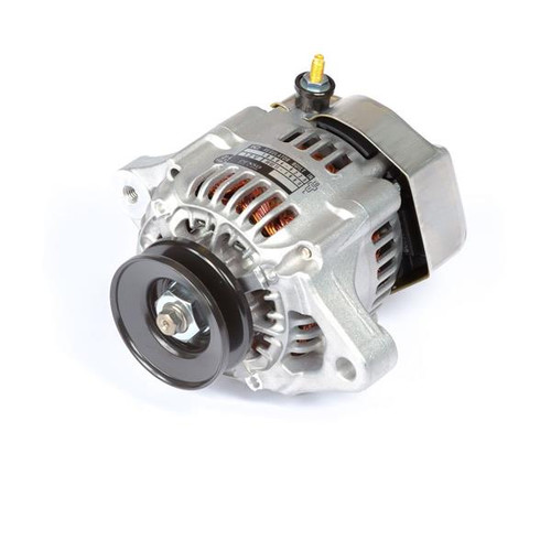Perkins Perama M30 Alternator 2-point mounting - parts4engines.com