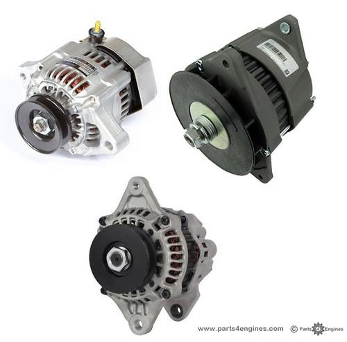 Perkins Perama M30 Alternator - parts4engines.com