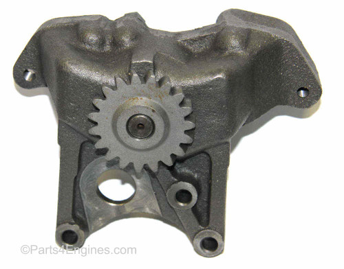 Perkins Phaser 1004 oil pump from parts4engines.com