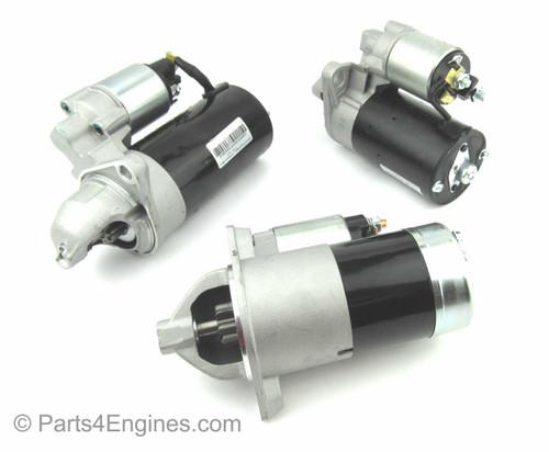 Perkins 3.152 series Starters Motor