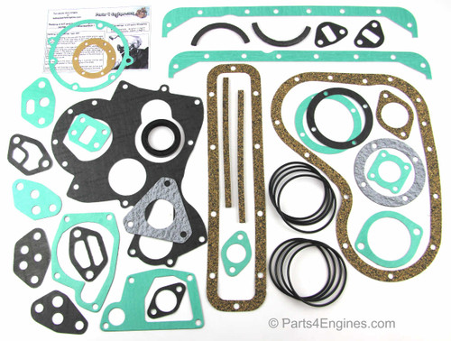 Perkins 4.99 Bottom Gasket set - parts4engines.com