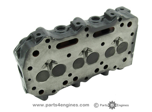 Perkins 100 series 103-09 Cylinder head assembly - parts4engines.com