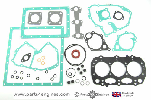 Perkins 100 series 103-06 Complete Gasket & Seal set - Parts4engines.com