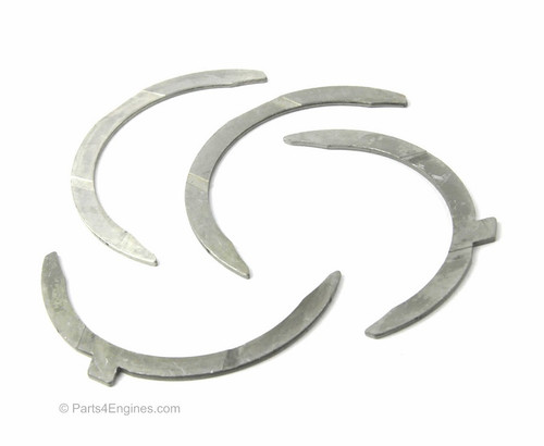 Perkins Phaser 1004 Thrust Washers from parts4engines.com