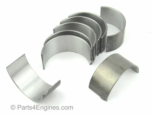 Perkins 4.154 connecting rod bearing set from parts4engines.com