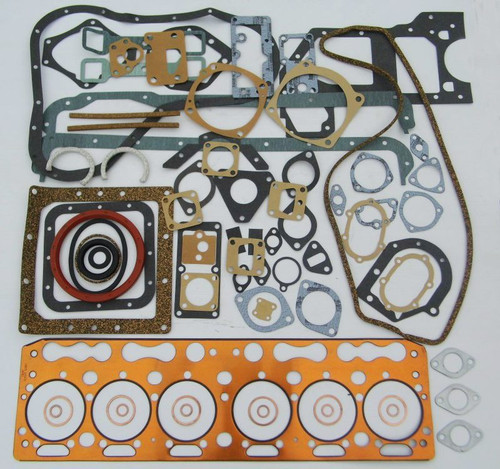 Perkins P6 complete gasket set from Parts4engines.com