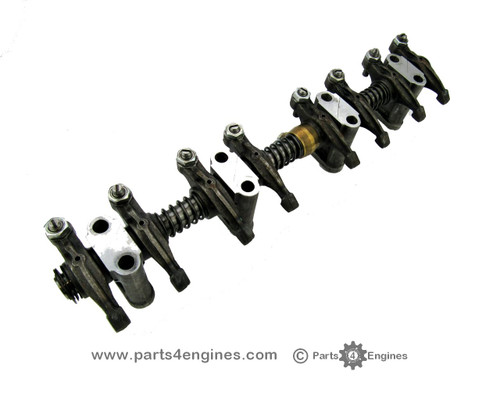 Perkins 4.108 Rocker assembly - parts4engines