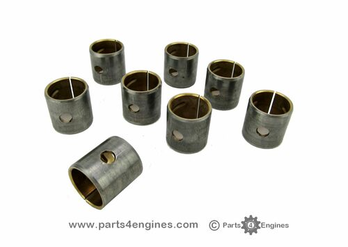 Perkins 4.108 Rocker arm bush set - parts4engines.com