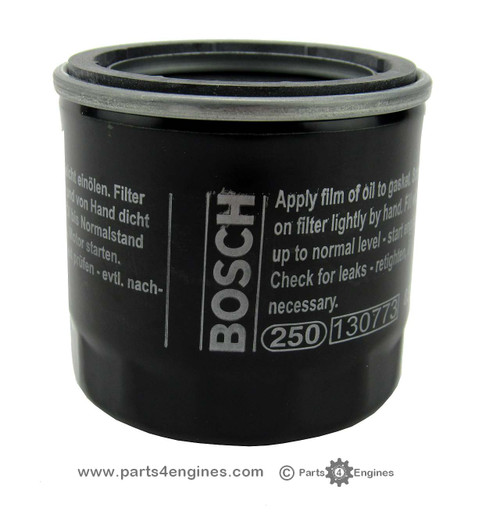 Yanmar 3GM and 3GM30 Oil Filter - parts4engines.com