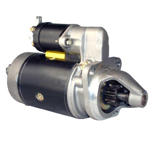 Perkins 6.354 series Starters Motor 12V 1.8kW - side