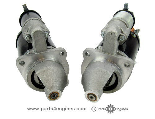 Perkins 6.354 series Starters Motor - parts4engines.com