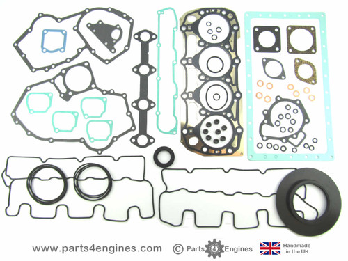 Perkins Perama MC42 Gasket & Seal set - parts4engines.com