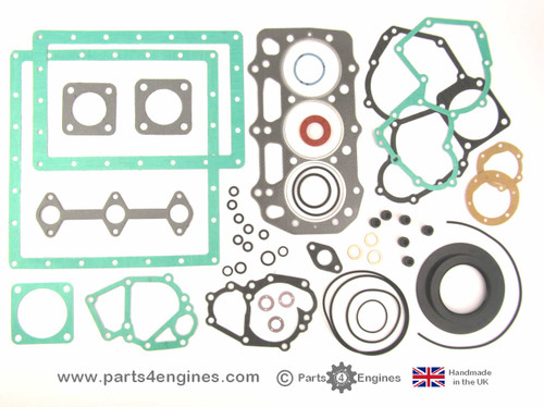 Perkins 100 Series 103.10 Complete Gasket set - parts4engines.com