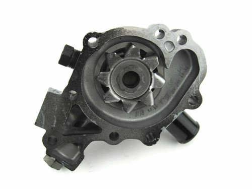 Volvo Penta D1-20 Water Pump - Parts4engines.com