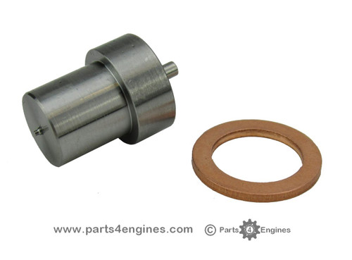Volvo Penta MD2010 Injector Nozzle, from parts4engines.com