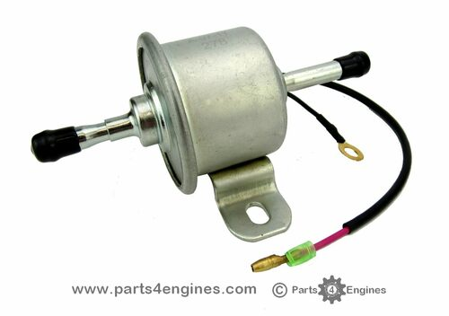 Perkins 400 series electric fuel lift pump, from parts4engines.com