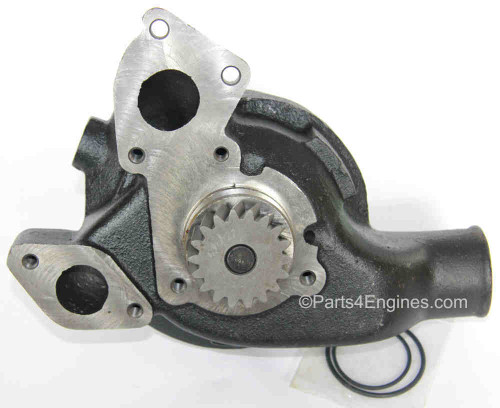 Caterpillar 3054  water pump gear drive