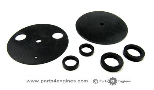 Volvo Penta 2003 heat exchanger seals - parts4engines.com