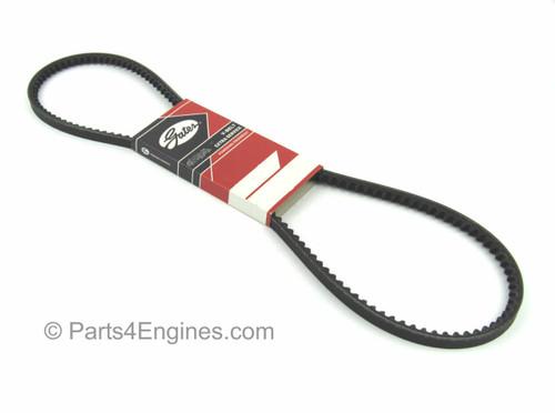Perkins 400 Series Alternator belt - part4engines.com