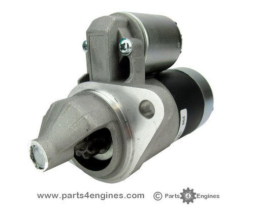 Yanmar 3GM Starter motor - parts4engines.com
