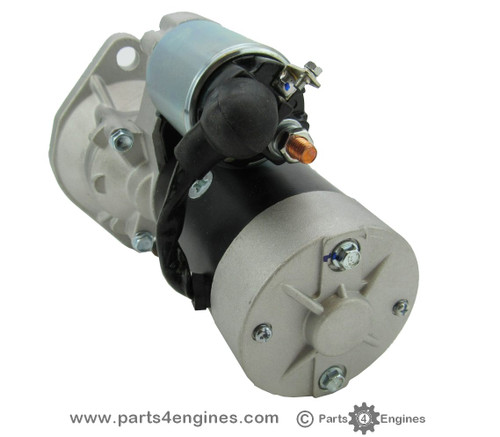 Yanmar 1GM10L Starter Motor - parts4engines.com