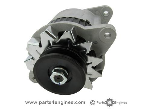 Yanmar 1GM10 Alternator, from parts4engines.com