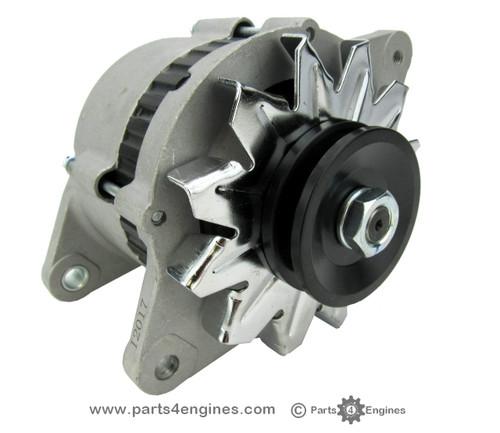 Yanmar 2GM alternator - parts4engines.com