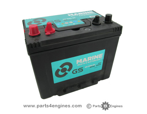 12v Marine Battery - parts4engines.com