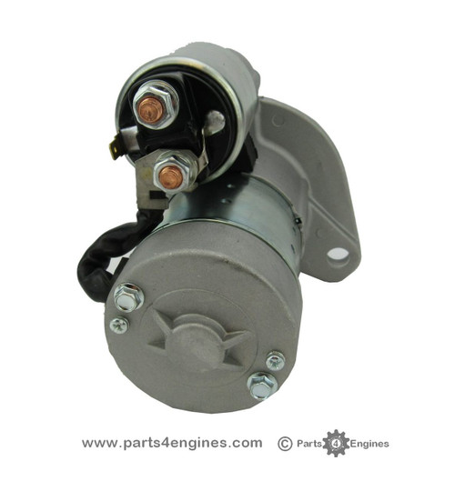 Yanmar 2YM15  Starter Motor - parts4engines.com