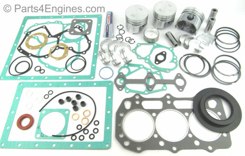 Caterpillar 3003 Engine Overhaul kit - parts4engines.com