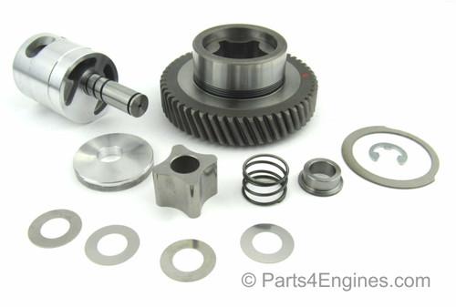Volvo Penta D2-75 Oil pump - parts4engines.com