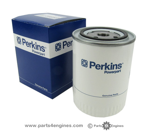 Perkins 4.108 Oil filter - parts4engines.com