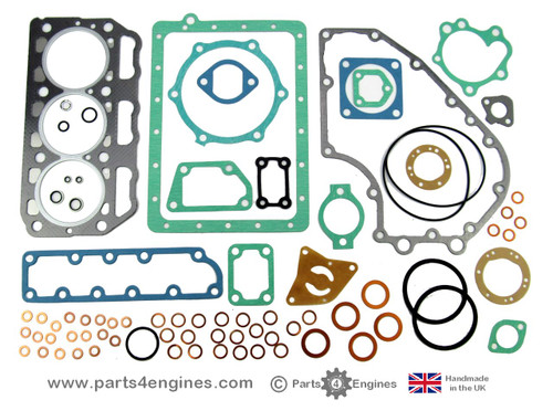 Yanmar 3GM30 Gasket set - parts4engines.com