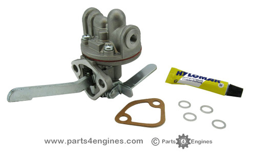 Yanmar 1GM10 fuel lift pump, from parts4engines.com