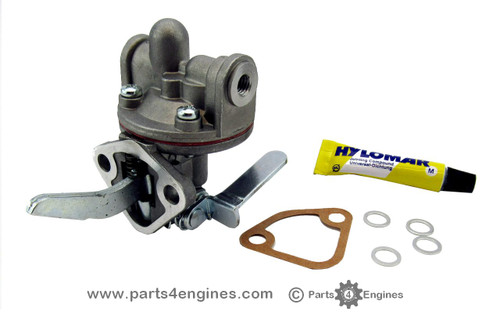 Yanmar 2GM20 fuel lift pump - parts4engines.com