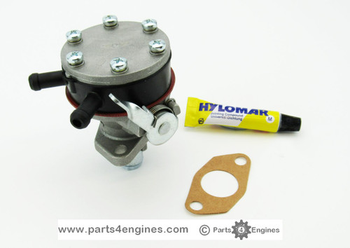 Yanmar 3YM20 fuel lift pump - parts4engines.com