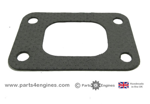 Perkins Prima M50 Exhaust outlet gasket