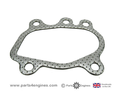 Perkins Prima M80T exhaust outlet gasket - parts4engines.com