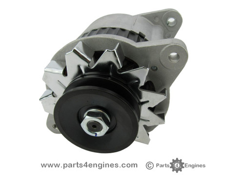 Yanmar 1GM Alternator - parts4engines.com