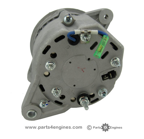 Yanmar 1GM Alternator - parts4engines.com