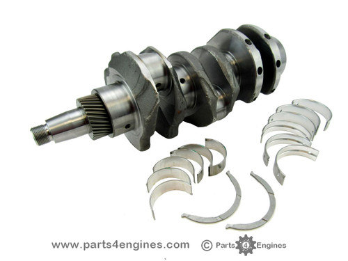 Perkins 100 series 103.15 and 103.15D Crankshaft Kit - parts4engines.com