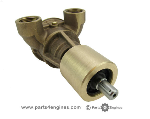 Perkins 6.354 Raw water pump - Type 'A' - parts4engines.com