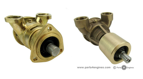 Perkins 6.354 Raw water pump