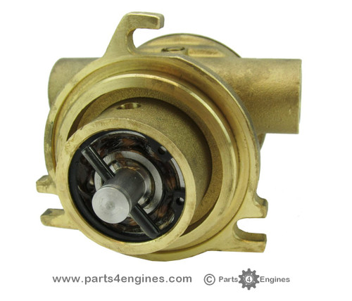 Volvo Penta 2003T Raw Water Pump, from parts4engines.com