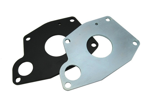 Perkins 4.108 water pump back plate - parts4engines.com