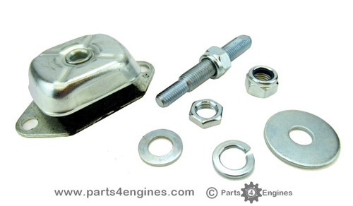 Perkins Prima M80T engine mount - parts4engines.com