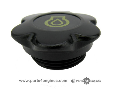 Volvo Penta D2-75 Oil filler cap - parts4engines.com
