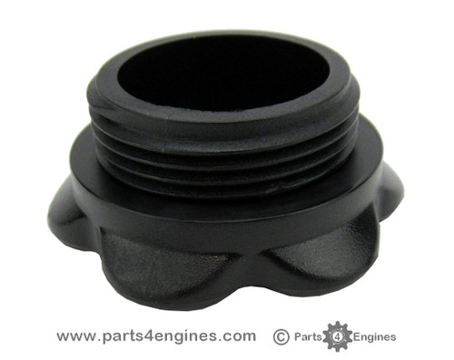 Volvo Penta D1-20  Oil filler cap - parts4engines.com