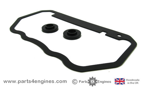 Volvo Penta 2002 rocker cover gasket with stud seals - Parts4Engines.com